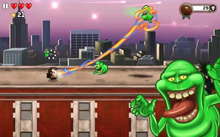 Monster Dash 2.1.0 screenshot 7716