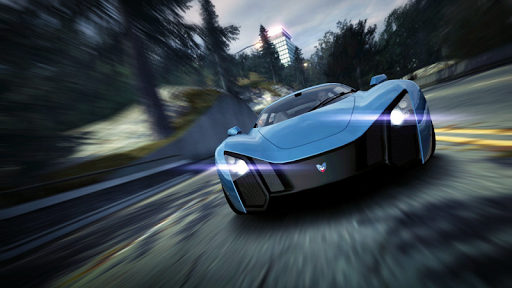 Cool Grid Racing GT