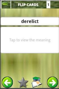 Vocabulary Bible Lite- screenshot thumbnail