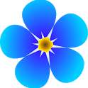 Flowers Coloring icon