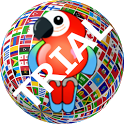 speaking translator trial icon