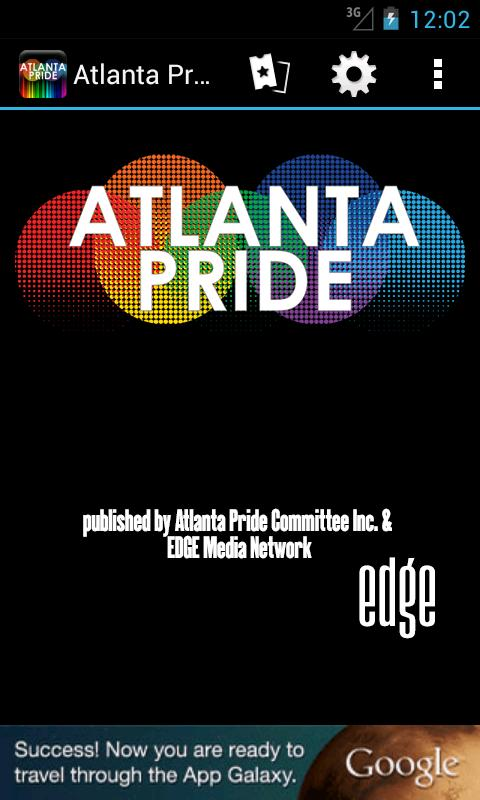 Atlanta Pride- screenshot