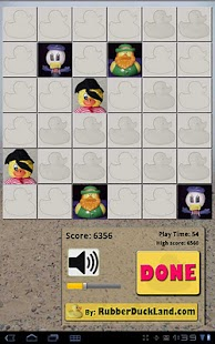 Ducky Match - screenshot thumbnail