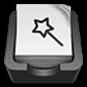 File Expert ClassicBlack Theme logo