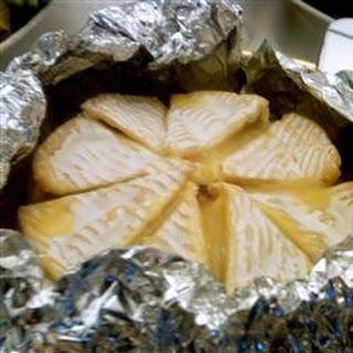 Stuffed Brie