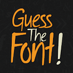 Guess The Font