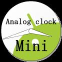ミニアナログ時計 icon