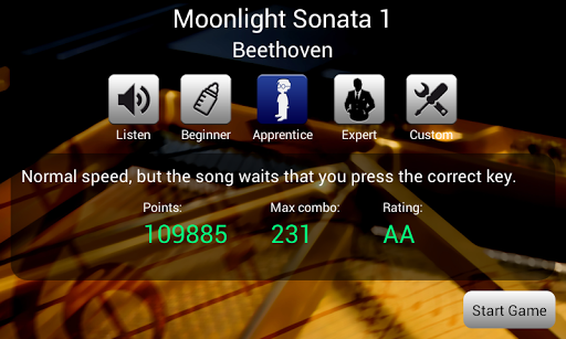 Piano Master 2  screenshots 5
