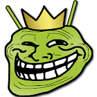 Memedroid Pro: Mèmes Drôles icon
