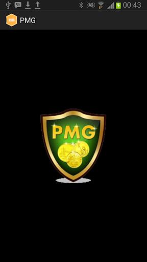 PMG Gold
