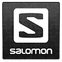 Salomon Powfinder logo