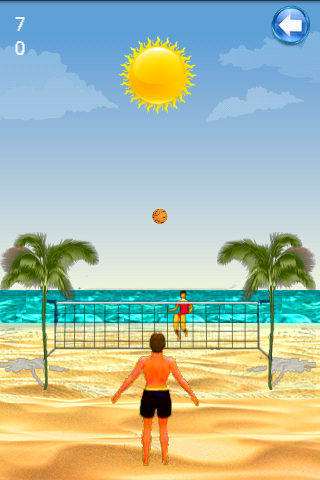 VolleyBall - Android Apps on Google Play