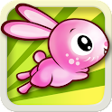 Jump & Jump - Bunny Run icon