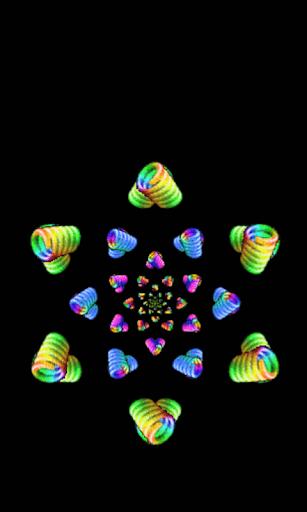 Mystic Sphere LWP