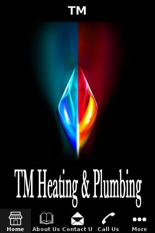 TM Heating Plumbing