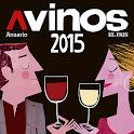 Anuario Vinos 2015 icon