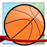 Basket Shot!