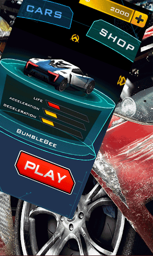 Death Road Speed Racing