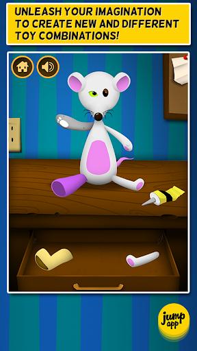 Toy Repair Workshop for Kids 1.3 4