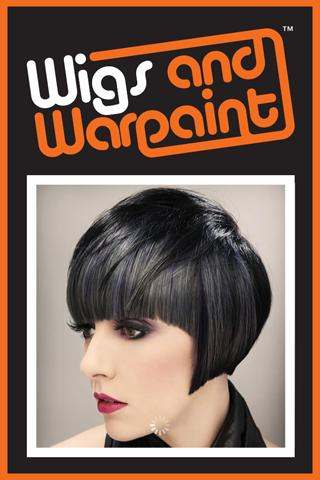 Wigs Warpaint