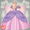 Princess Dress Up Game icon