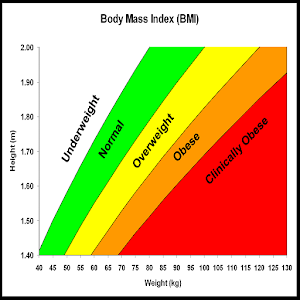 Body Mass & Adiposity Index