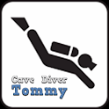 Cave Diver Tommy icon