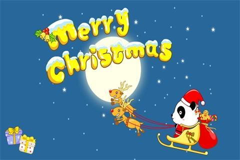 歡樂聖誕-寶寶巴士