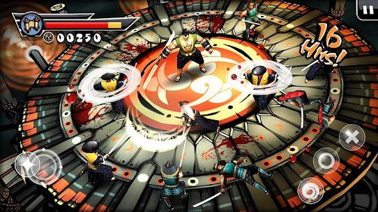 Samurai II: Vengeance APK 4