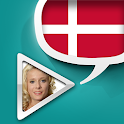Danish Dictionary with Video icon