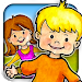My PlayHome : Play Home Doll House Icon