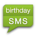 Auto Birthday SMS logo