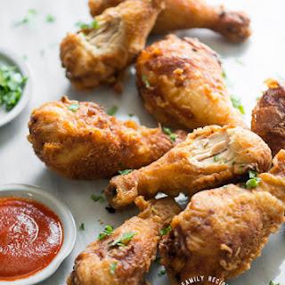 Diane's Vietnamese Fried Chicken.
