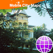 Port-au-Prince Street Map