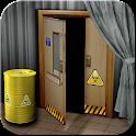 Escape the room: Epidemics icon