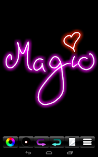 MagicMarker Screenshot