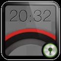 Sense Red Go Locker theme icon