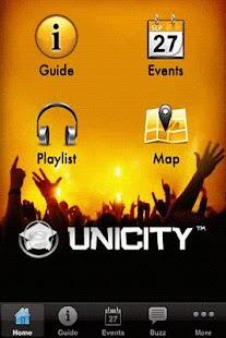 Unicity : Oxford - screenshot thumbnail