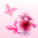 Pink Dream Live Wallpaper icon