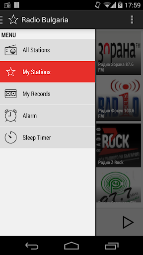 TuneIN Radio v14.1 for Android - Download