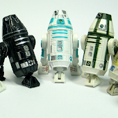 Star Wars Droids Sounds