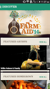 Farm Aid - screenshot thumbnail