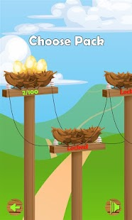 Birds Hatch Blast - screenshot thumbnail