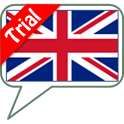 SVOX UK English Oliver Trial icon