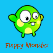 Flappy Monster 1