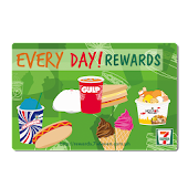 Every Day! Rewards