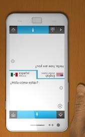 Vocre Translate Screenshot 5