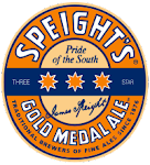 Logo of Speights Gold Medal