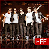 One Direction FanFront