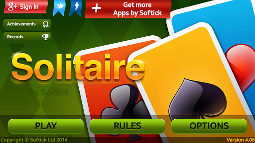 Freecell Solitaire  captures d'écran 1